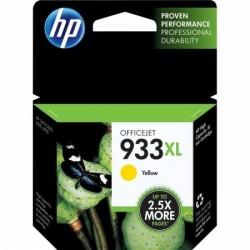 კარტრიჯი ( ყვითელი ) HP 933XL Yellow Officejet Ink Cartridge (CN056AN)