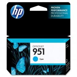 კარტრიჯი HP-951XL,CN046AE, Cyan Officejet Print Cartridge (ლურჯი)