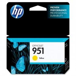 კარტრიჯი HP-951XL CN048AE,  Yellow Officejet Print Cartridge ( ყვითელი )