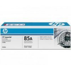 კარტრიჯი CE285A HP LaserJet  Black Print Cartridge