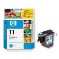 კარტრიჯი C4811A HP 11 Cyan Printhead