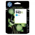 კარტრიჯი  C4907AE Ink Cartridge HP Officejet 940XL Cyan