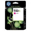 კარტრიჯი  C4908AE Ink Cartridge HP Officejet 940XL Magenta