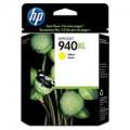 კარტრიჯი  C4909AE Ink Cartridge HP Officejet 940XL Yellow