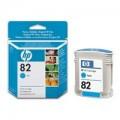 კარტრიჯი C4911A HP 82 Cyan Ink Cartridge 69ml