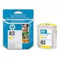 კარტრიჯი C4913A HP 82 Yellow Ink Catridge (69ml)