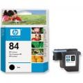 კარტრიჯი  C5019A HP 84 Black Printhead, Dye based