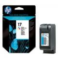 კარტრიჯი  C6625AE HP Tri-Color Inkjet Cart. English 15ml