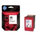 კარტრიჯი  C6658AE HP No.58 Inkcartridge
