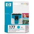 კარტრიჯი  C8771HE HP 177 Cyan Small Ink Cartridge. CIS