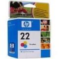 კარტრიჯი C9352AE #UUQ HP22 Tri-color Crtg Multi language