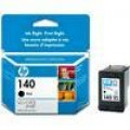კარტრიჯი  CB335HE HP 140 Inkcartridge black