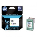 კარტრიჯი  CB337HE HP 141 Inkcartridge tri colour