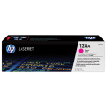 კარტრიჯი HP 128A / 323A Magenta Original LaserJet Toner Cartridge