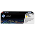 კარტრიჯი HP 128A / 322A Yellow Original LaserJet Toner Cartridge