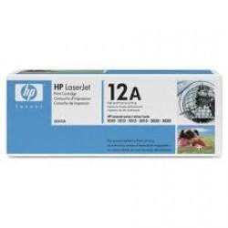 კარტრიჯი Q2612A Toner Cartridge LJ 1010 Series