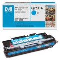კარტრიჯი Q2671A Cyan Toner Cartridge CLJ 3500