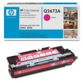 კარტრიჯი Q2673A Magenta Toner Cartridge CLJ 3500