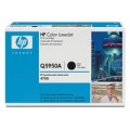კარტრიჯი Q5950A Black Toner Cartridge CLJ4700