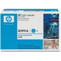 კარტრიჯი Q5951A Cyan Toner Cartridge CLJ4700
