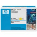 კარტრიჯი Q5952A Yellow Toner Cartridge CLJ4700