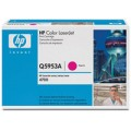 კარტრიჯი Q5953A 40Magenta Toner Cartridge CLJ4700