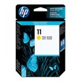 კარტრიჯი  C4838A HP 11 Yellow Ink Cartridge