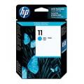 კარტრიჯი  C4836A HP 11 Cyan Ink Cartridge