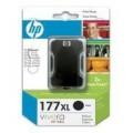 კარტრიჯი  C8719HE HP 177 Black Large Ink Cartridge. CIS
