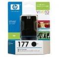 კარტრიჯი  C8721HE HP 177 Black Small Ink Cartridge. CIS